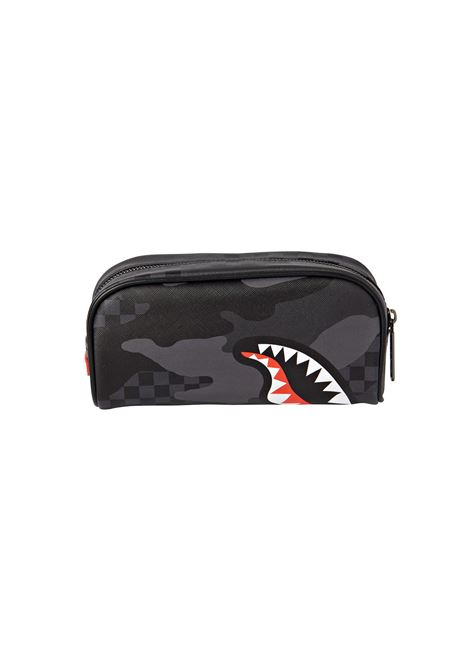Sprayground clutch bag 3 am SPRAYGROUND |  | B33231