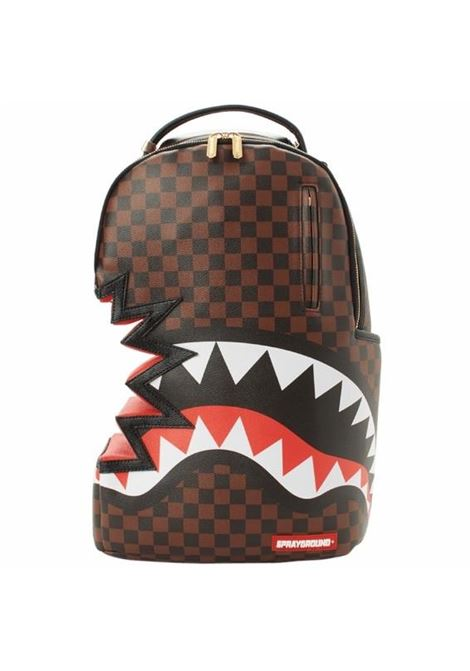 sprayground shark bite backpack SPRAYGROUND | Bags | B33671