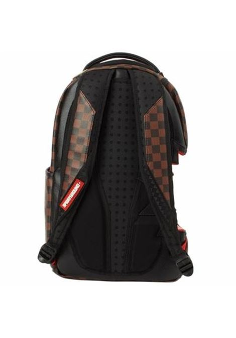 sprayground shark bite backpack SPRAYGROUND | Backpack | B33671