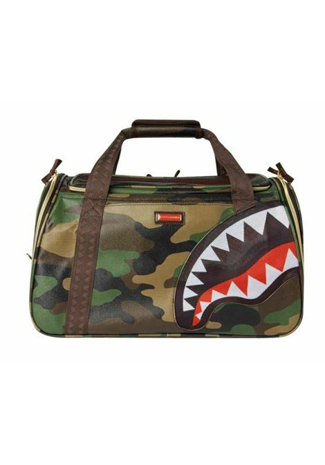 Camouflage dog carrer bag SPRAYGROUND | Bags | OZ931