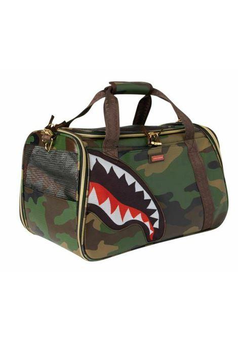 Borsa Sprayground camouflage dog carrer SPRAYGROUND | Borse | OZ931
