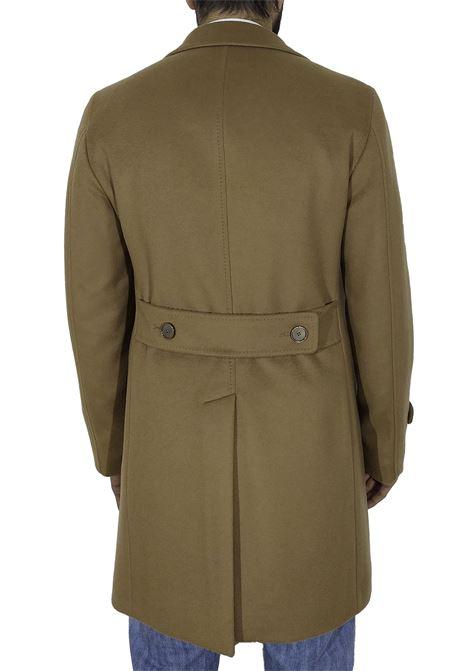 Thomas beige Tagliatore coat TAGLIATORE | Coats | A5UIC042F660