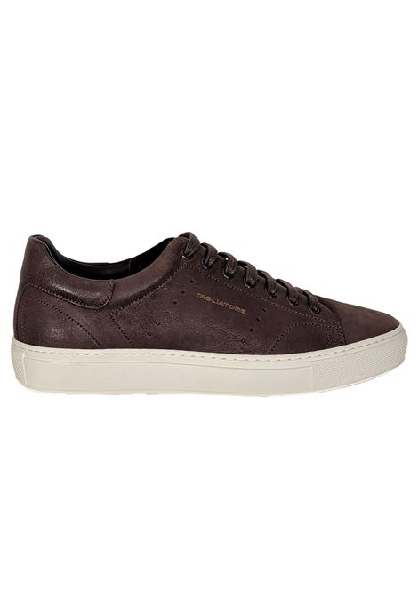 Sneakers Tagliatore dwight brown TAGLIATORE | Shoes | DWIGHT06