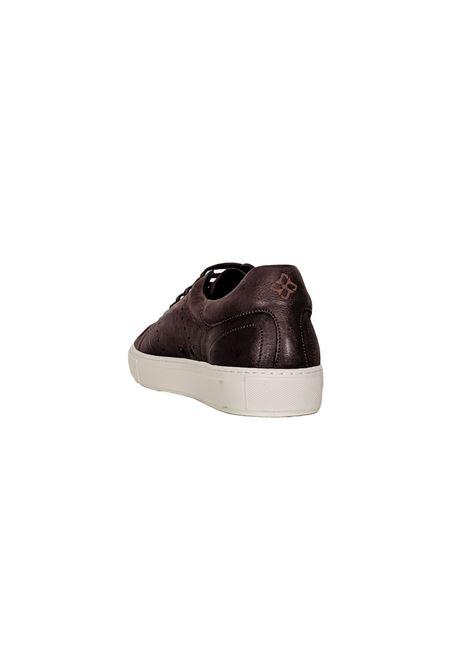 Sneakers Tagliatore dwight moro TAGLIATORE | Scarpe | DWIGHT06