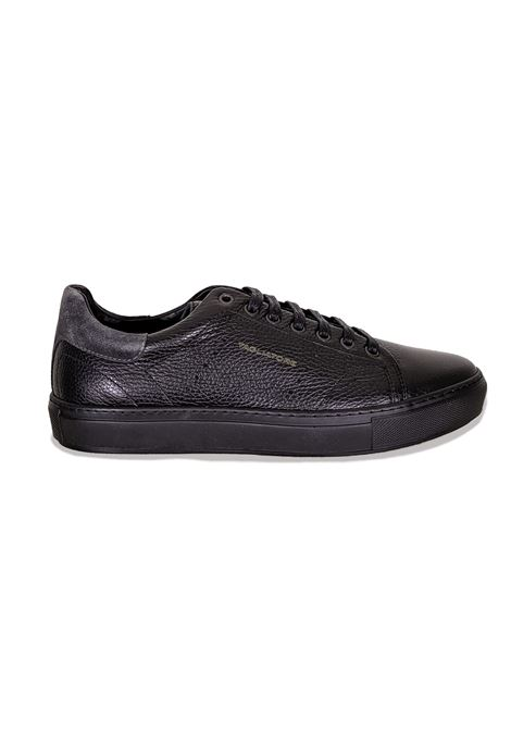 Sneakers Tagliatore dwight black TAGLIATORE | Shoes | DWIGHT09