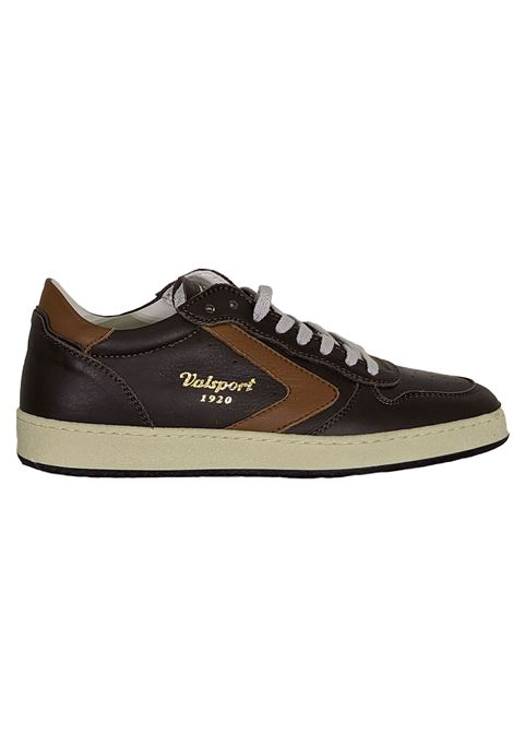 Shoes Valsport new davis nappa brown VALSPORT | Shoes | VNDEL002M62326