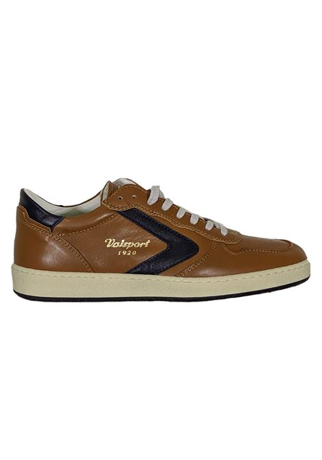 Valsport new davis nappa brown VALSPORT | Shoes | VNDEL002M63026
