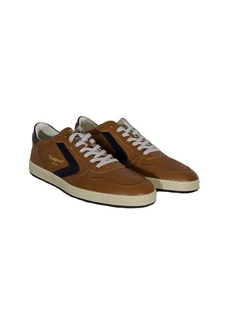 Valsport new davis nappa brown VALSPORT | Shoes | VNDEL002M63026