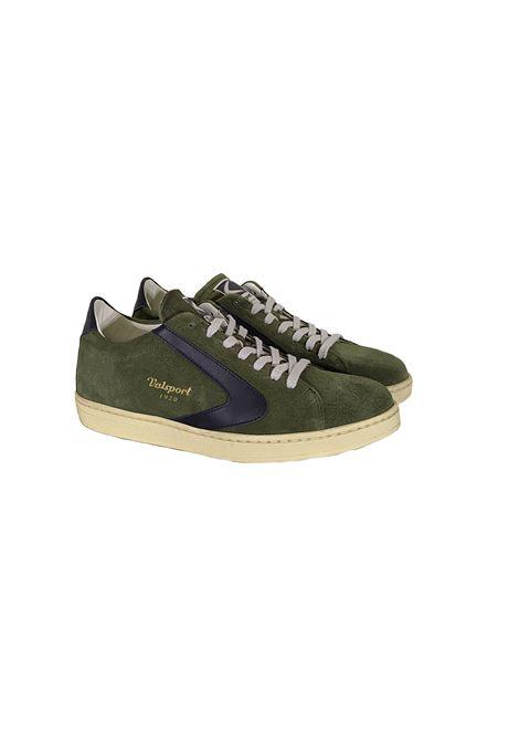 Valsport tournament suede birch blue VALSPORT | Shoes | VTSL001M55301