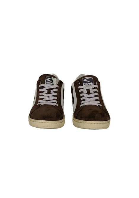 Valsport tournament suede brown VALSPORT | Shoes | VTSL001M60001
