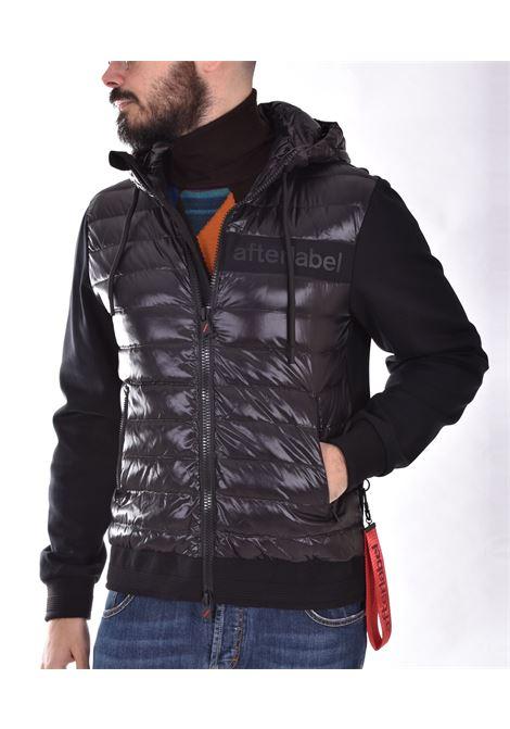 After Label double fabric jacket al141 AFTER LABEL | AL141PFT711999