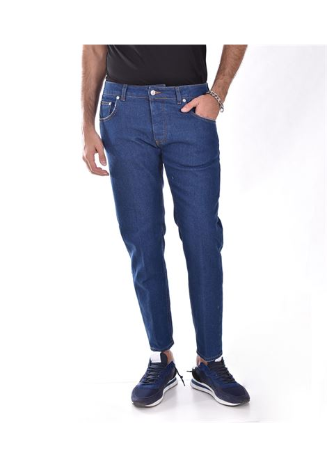 Jeans Be Able Davis Shorter CND w21 BE ABLE | CND05