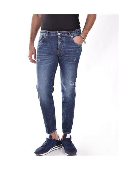 Jeans Be Able Davis Shorter gkc w21 19 BE ABLE | GKC1919