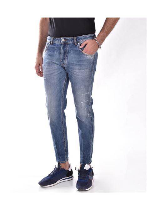Jeans Be Able Davis Shorter GKC w21 BE ABLE | GKC2020