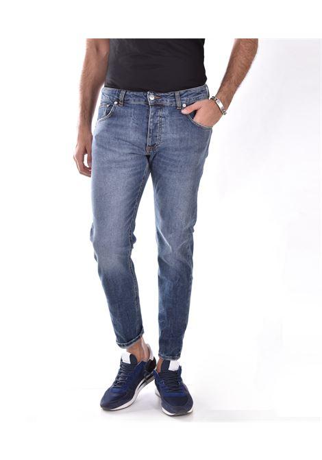 Jeans Be Able Davis Shorter gkc w21 BE ABLE | GKCO404