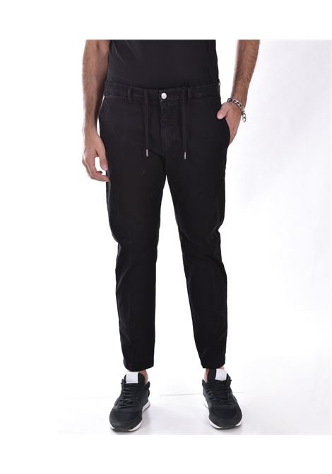 Pantalone Be Able Mike Shorter gsx w21 nero BE ABLE | GSX99