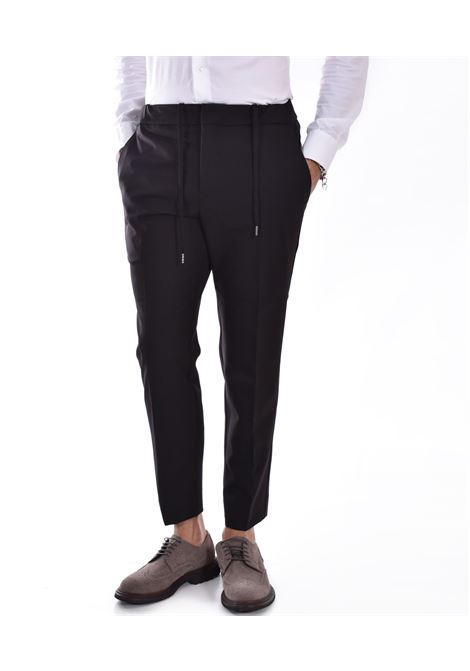 Be Able active argo black trousers BE ABLE | PNT99