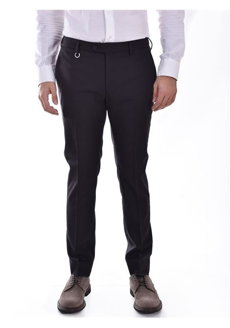 Be Able Alexander blue trousers BE ABLE | WBSW2110
