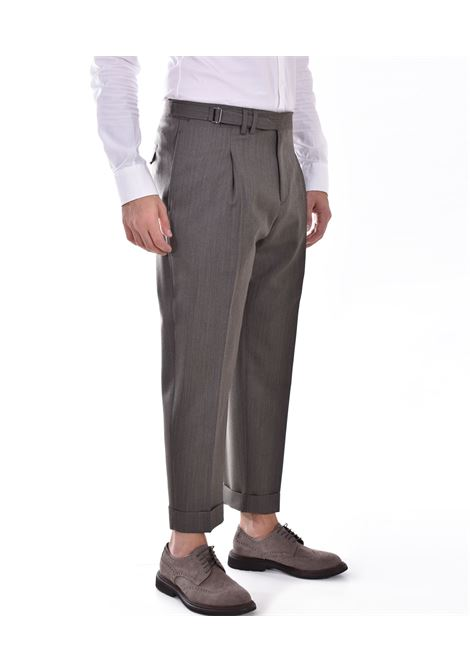 Be Able George high waisted trousers BE ABLE | WMECO1