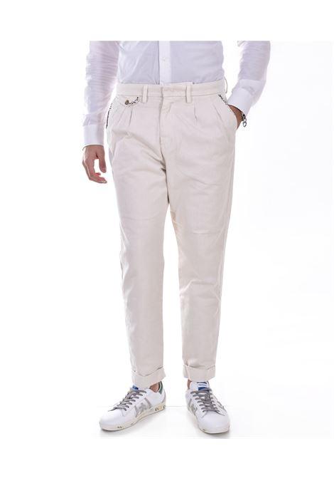 BoB jeans big ecru trousers BOB | BIG551