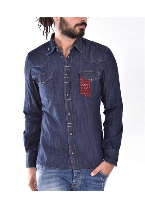 BoB jeans tex shirt 704 BOB | TEX70401