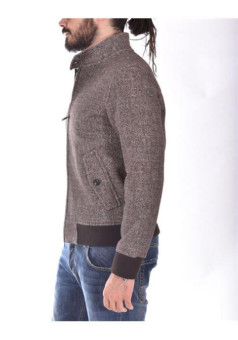 Circolo 1901 baracuta sweatshirt jacket CIRCOLO 1901 | CN321702