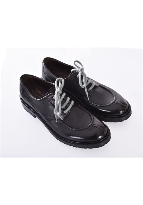 Claudio Marini leather Norwegian derby shoes CLAUDIO MARINI | 819601