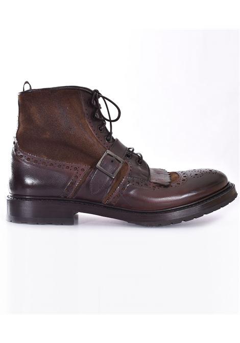 Claudio Marini shoes ankle boot CLAUDIO MARINI | 824101