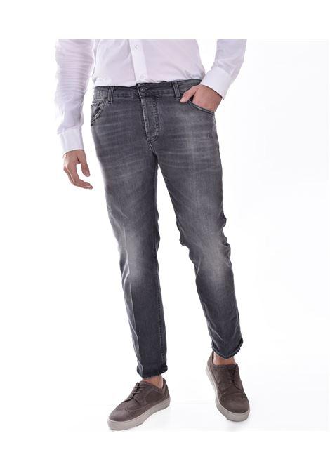 Short black Entre Amis jeans ENTRE AMIS | 8177344L9141
