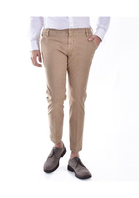 Entre Amis short sand trousers ENTRE AMIS | 81881970L92602