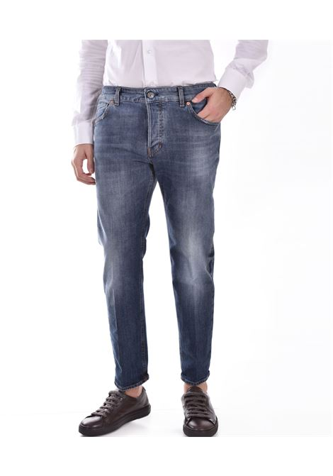 Jeans Entre Amis blu gaga 5 ENTRE AMIS | GAGA1967L91401
