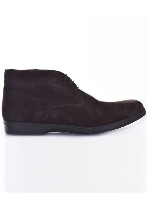 Shoes Fratelli Rossetti cacao dublin ankle boot FRATELLI ROSSETTI | 446142823