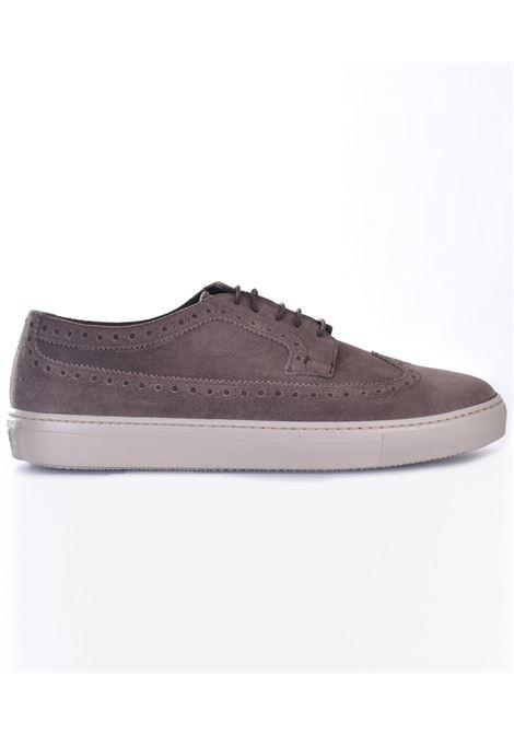 Fratelli Rossetti shoes sneakers dublin asphalt FRATELLI ROSSETTI | 461712881