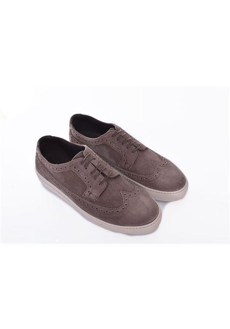 Scarpe Fratelli Rossetti sneakers dublin asfalto FRATELLI ROSSETTI | 461712881