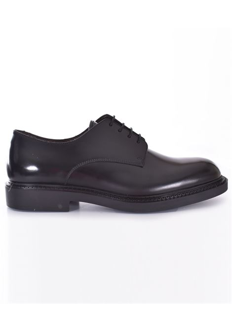 Fratelli Rossetti shoes derby milton black FRATELLI ROSSETTI | 4648194001
