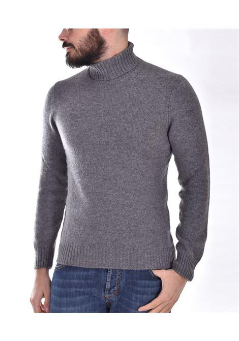 Dolcevita Gran Sasso air wool grigio GRAN SASSO | 1312622601080
