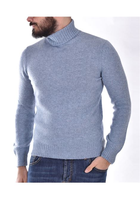 Dolcevita Gran Sasso air wool azzurro GRAN SASSO | 1312622601520