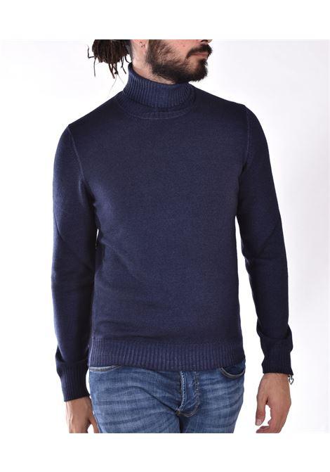 Dolcevita Gran Sasso Vintage blu GRAN SASSO | 2319731712905