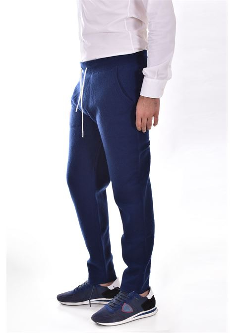 Pantatuta MC2 blue fleece wool 15m MC2 SAINT BARTH | 15M61