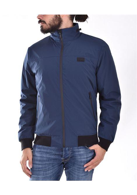 MC2 country sherpa blue jacket MC2 SAINT BARTH | 52541