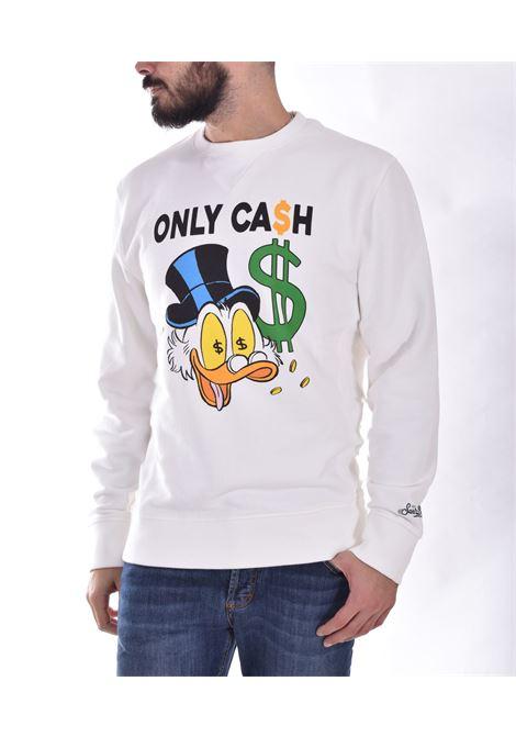 Felpa MC2 Saint Barth Disney zio paperone cash scrooge MC2 SAINT BARTH   CHSG1010