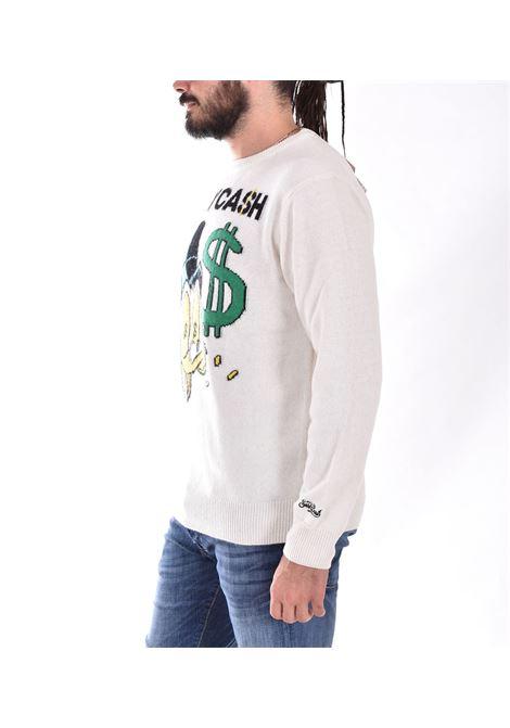 MC2 disney cash scrooge sweater MC2 SAINT BARTH | CHSG10
