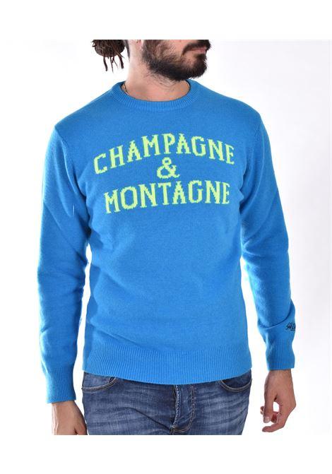 MC2 monchamp blue royal MC2 SAINT BARTH | MNC32I32