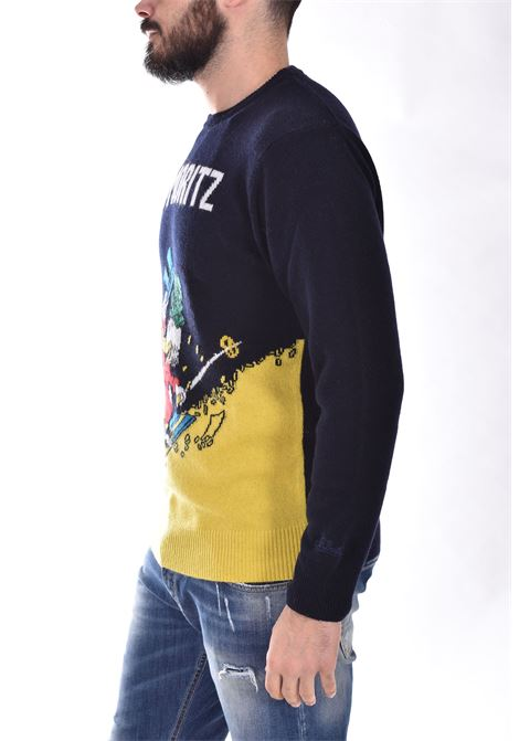 MC2 Disney scrooge moritz scrooge jersey MC2 SAINT BARTH | SCMO61