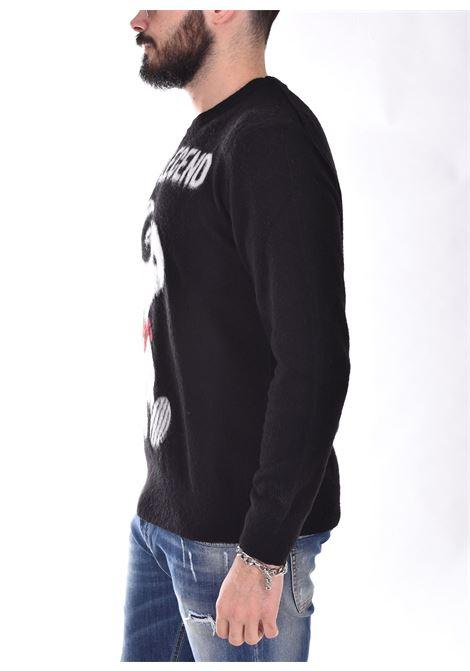 MC2 Peanuts snoopy night legend jersey MC2 SAINT BARTH | SNNI00