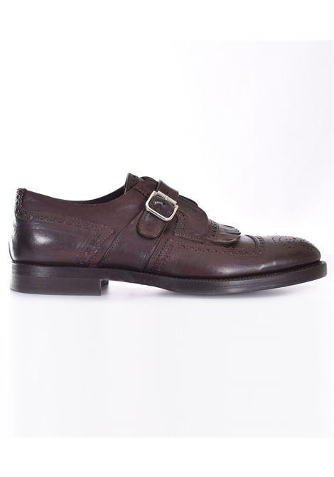 Migliore Oxford shoes brown MIGLIORE | 78051