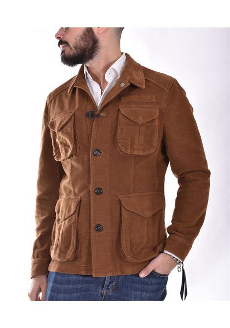 Officina 36 field jacket ruben OFFICINA 36 | 4849084681