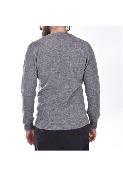 Officina 36 gray rims jersey OFFICINA 36 | CUNS7101