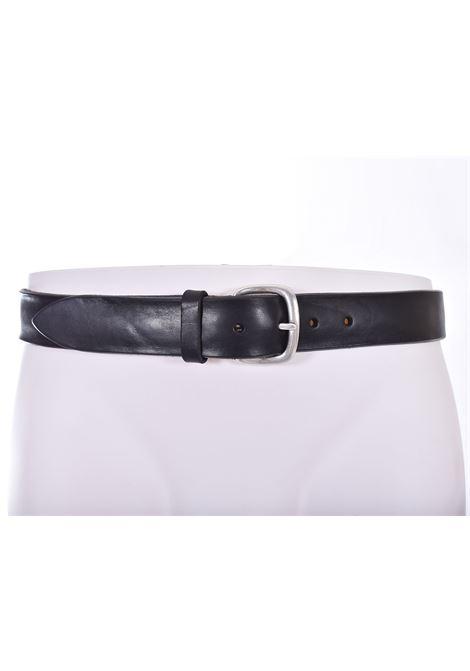 Cintura Orciani bull soft nero ORCIANI | U0762499