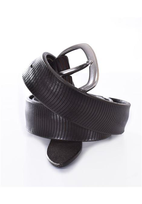 Orciani belt bull soft cuts ORCIANI | U0804015